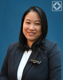 Lee Jiah Min